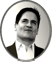 Top CRM Quote by Mark Cuban