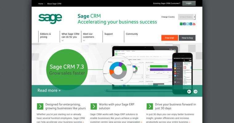 sage best cloud crm software 10 best crm