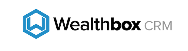 Top Financial Advisor CRM Software Logo: Wealthbox