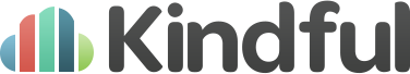 Best Non Profit CRM Software Logo: Kindful