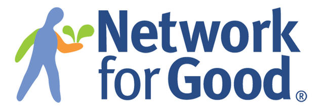 Best Non Profit CRM Software Logo: Network for Good