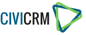 Best Open Source CRM Software Logo: CiviCRM
