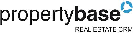 Top Real Estate CRM Software Logo: Propertybase