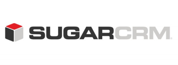 Leading Startup CRM Software Logo: Sugar CRM